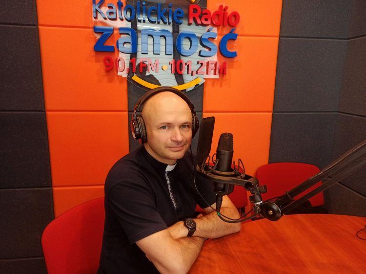 ks. Maciej Lewandowski