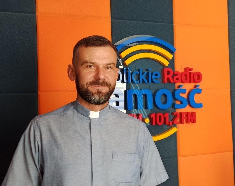 Ks. Marek Mazurek