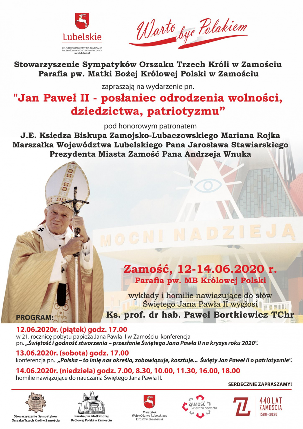 ks. Miłosław Żur