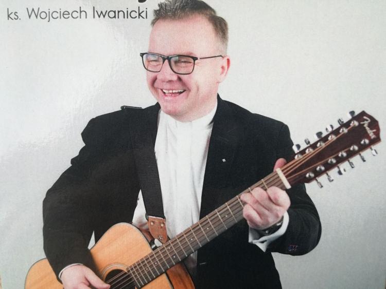 ks. Wojciech Iwanicki