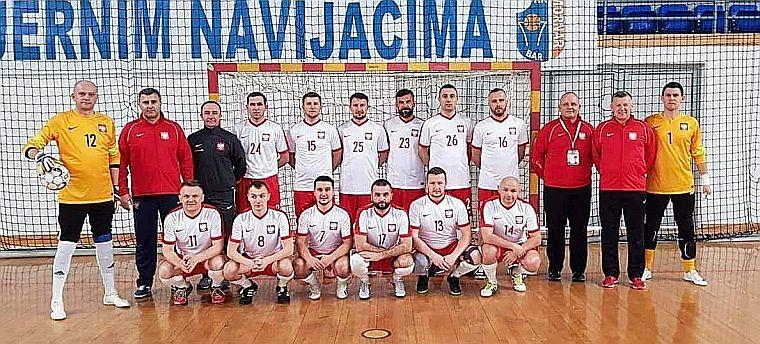 Księża na podium Mistrzostw Europy w Futsalu