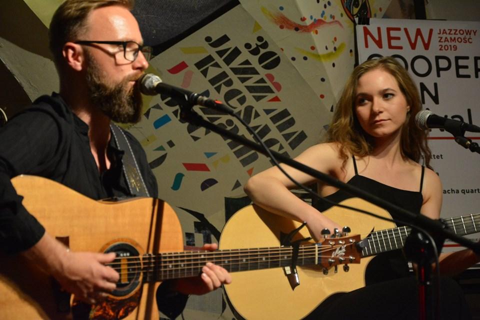 Kundziewicz & Gębala Songwriter Acustic Session