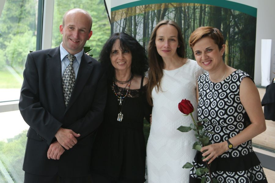 Leśne Radio z nagrodą Lasów Państwowych Adama Loreta