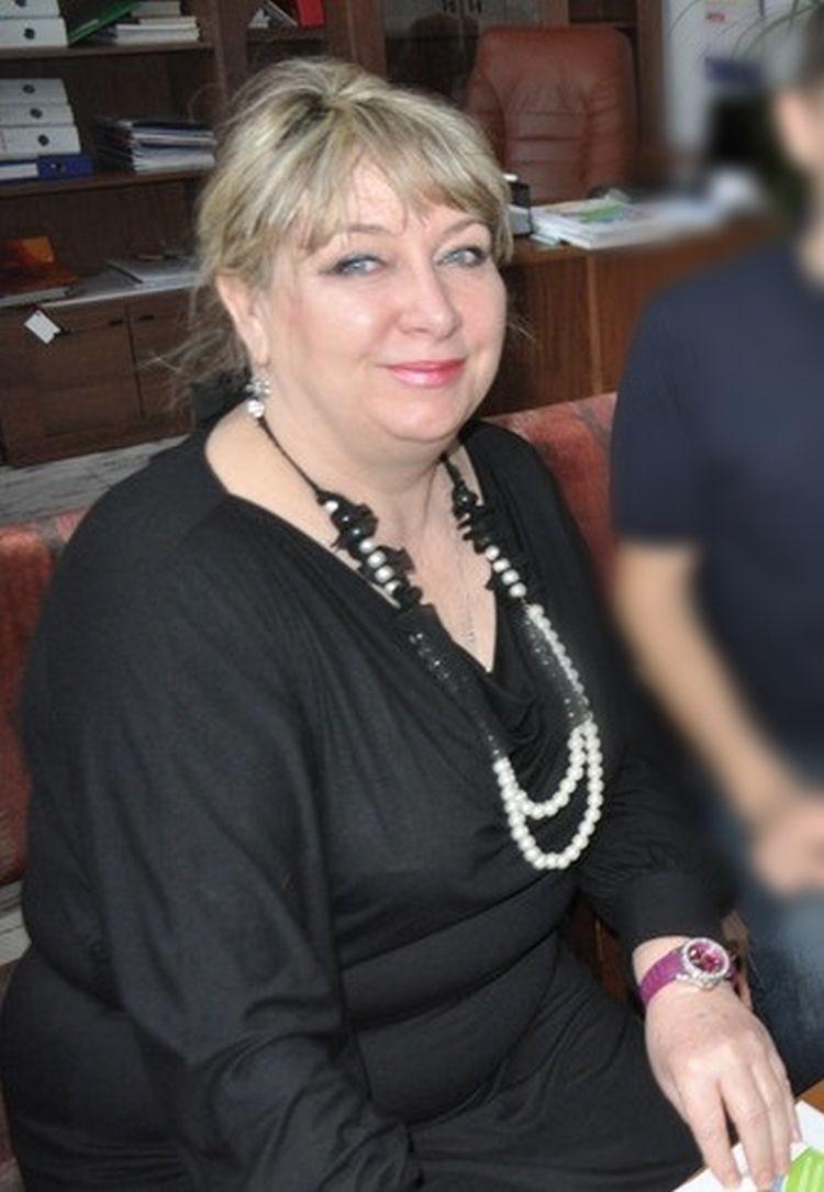 Lidia Sternik