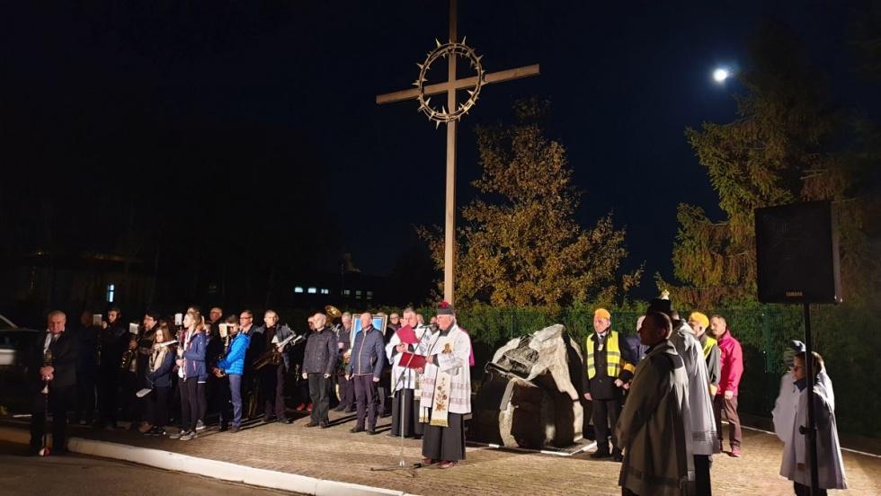 Lubaczów. Dzień Papieski 2019