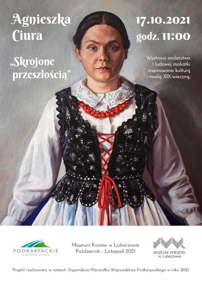 Lubaczów. Kultura i moda XIX wieku