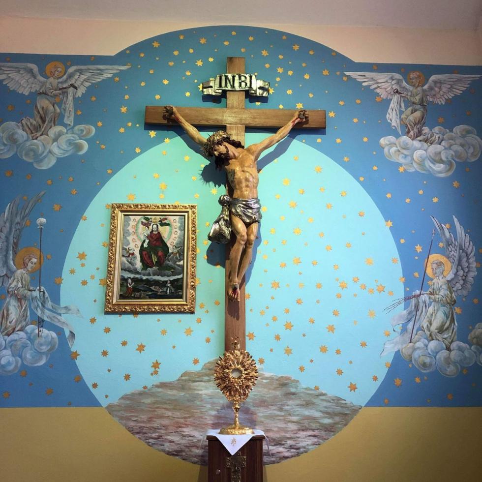 Lubaczów. Powstanie kaplicy Wieczystej Adoracji w kościele pw. św. Karola Boromeusza