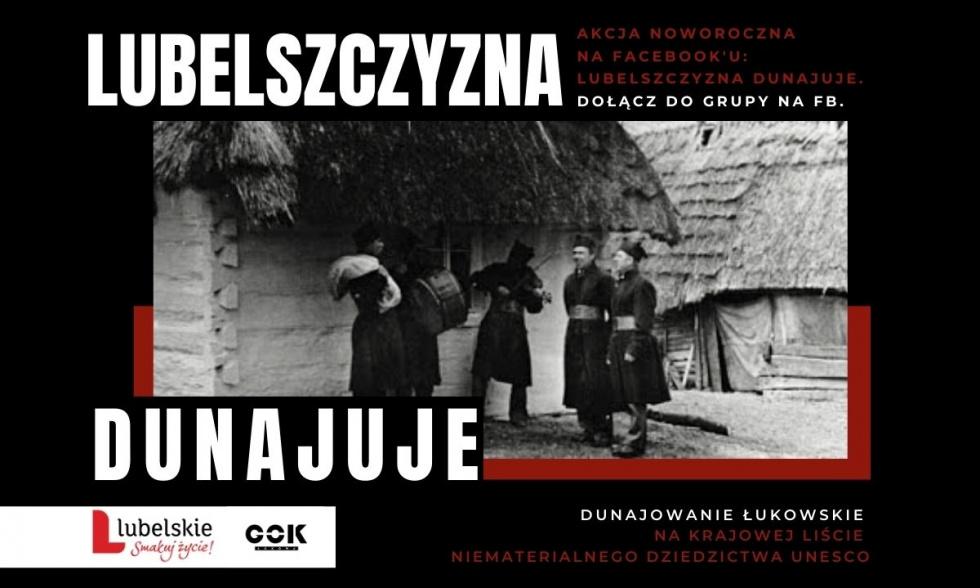 Lubelszczyzna Dunajuje