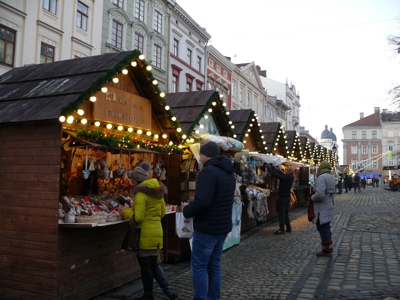 Lwowskie Boże Narodzenie