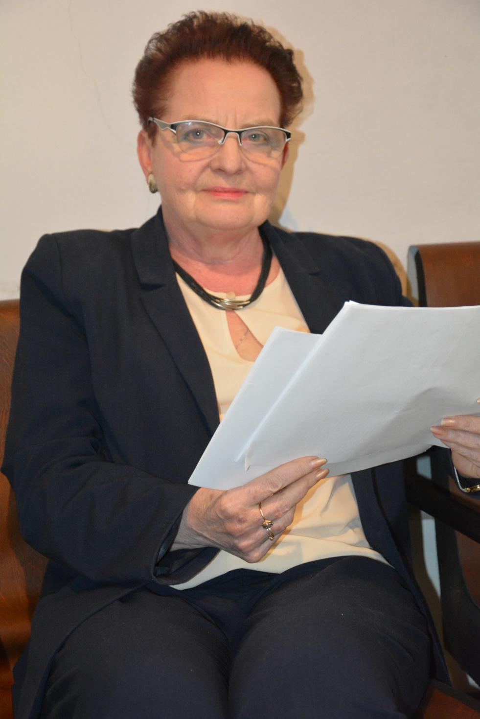 Maria Gmyz