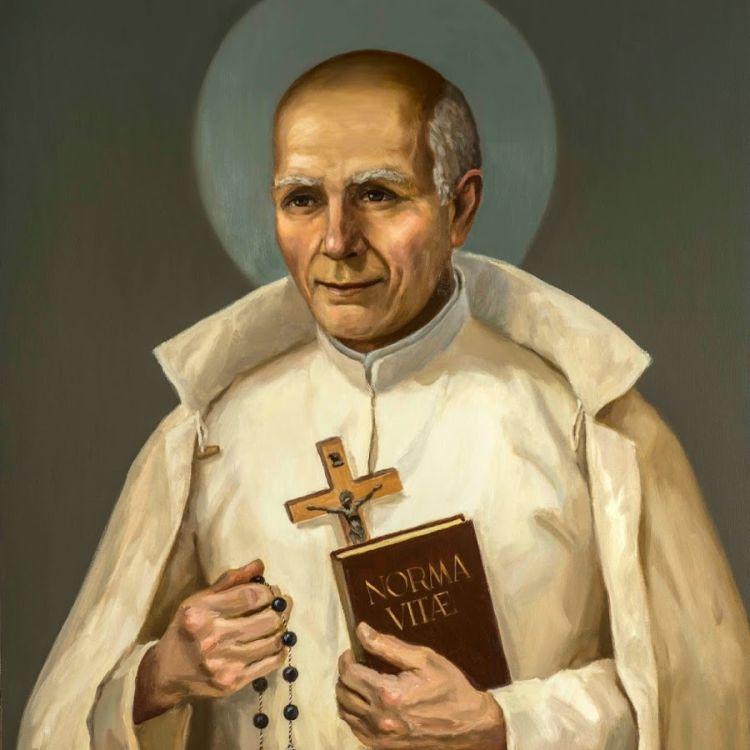 Mija 390 lat od narodzin św. Stanisława Papczyńskiego