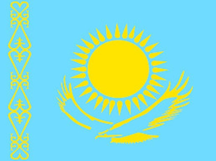Misja Kazachstan