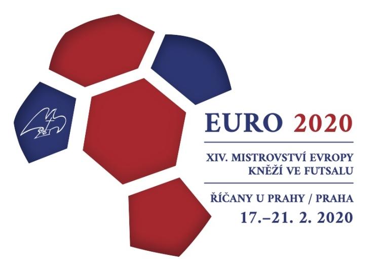 Mistrzostwa Europy Księży w Futsalu 2020
