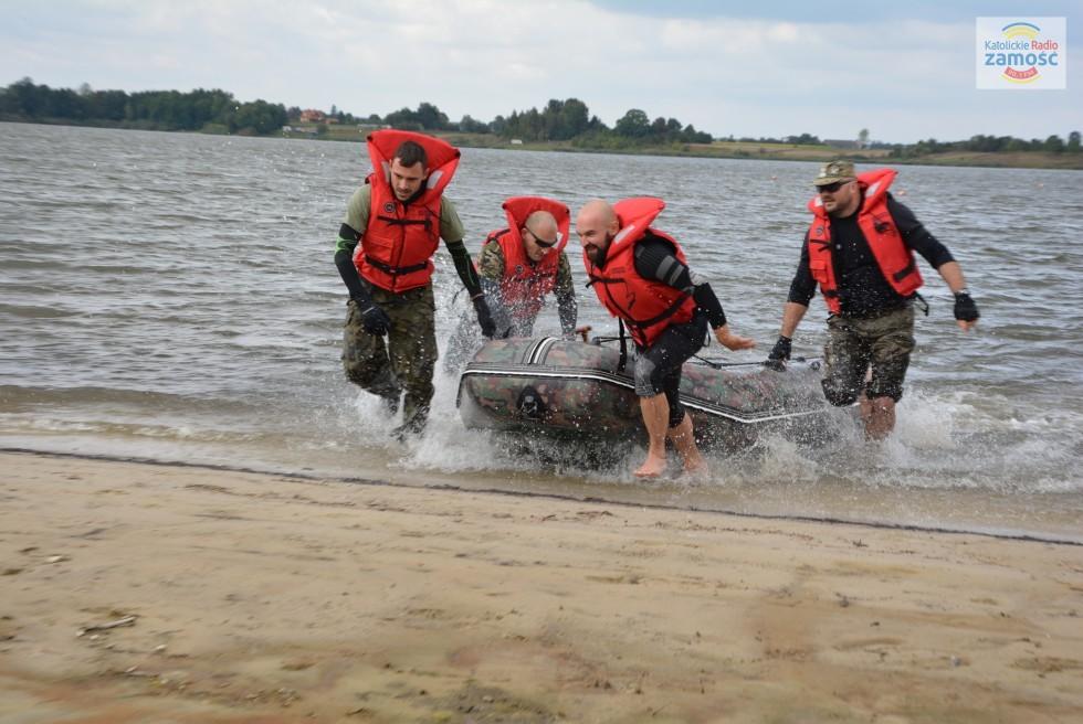 Mistrzostwa na wodzie