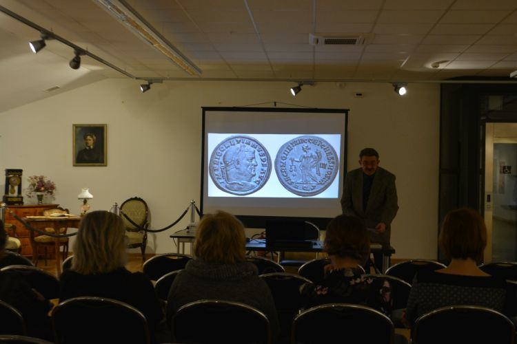 Monety Cesarstwa Rzymskiego