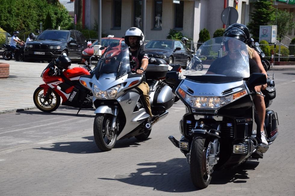 Motoserce w Lubaczowie