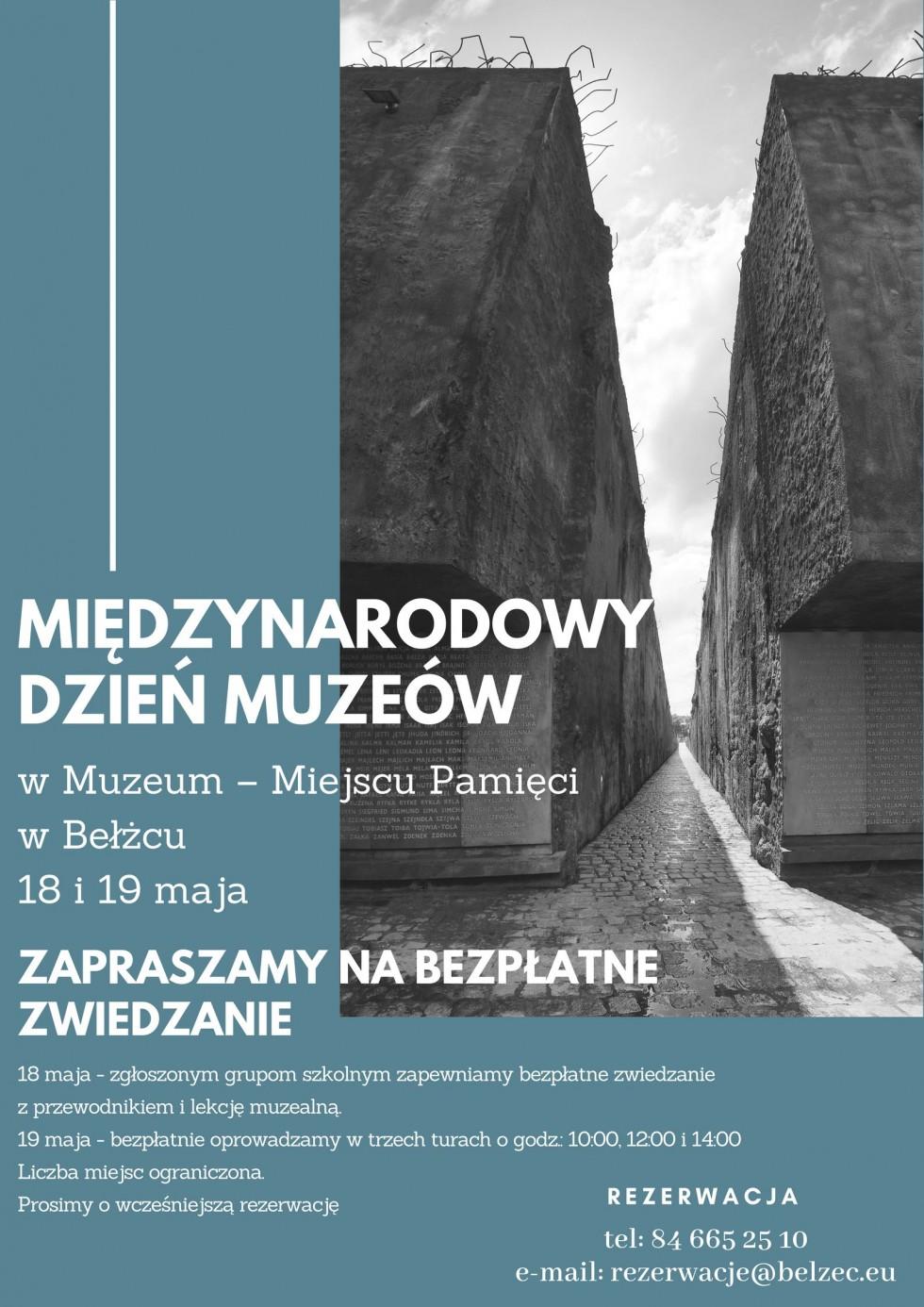 Muzeum w Bełżcu otwiera bramę