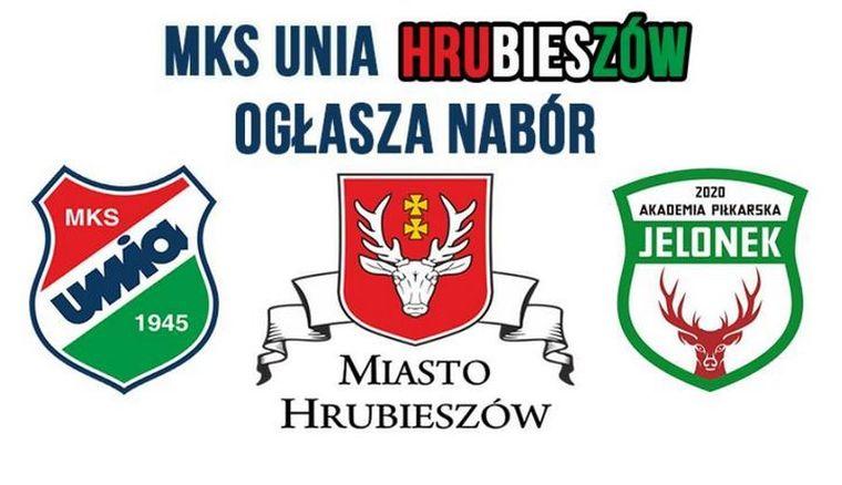 Nabór do Akademii Piłkarskiej Jelonek Hrubieszów