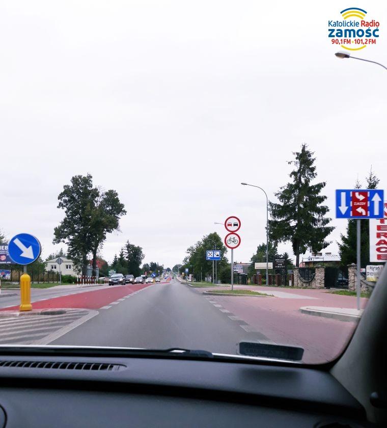 Nadchodzą zmiany w przepisach ruchu drogowego