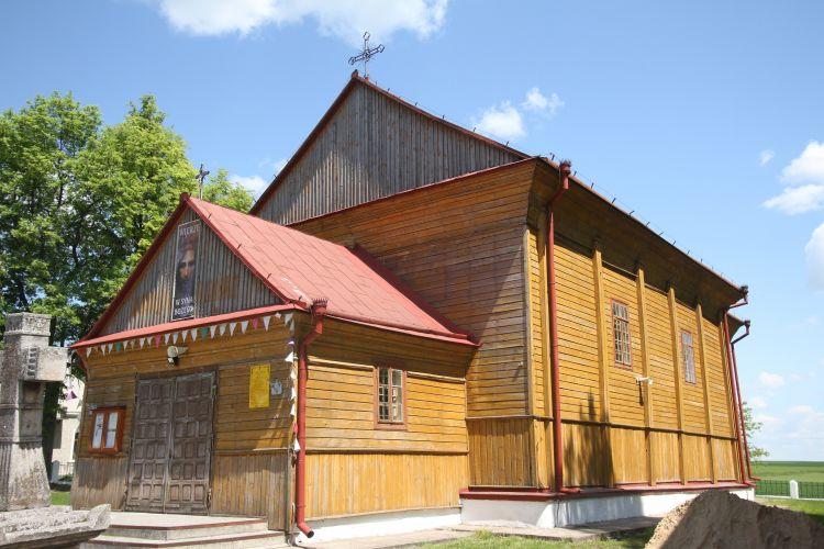 Niedziela Radiowa w parafii Dub