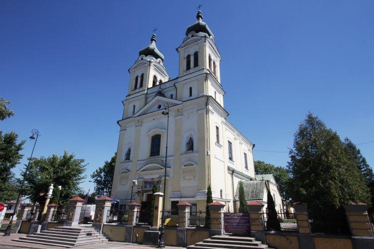 Niedziela Radiowa w parafii pw. WNMP w Biłgoraju