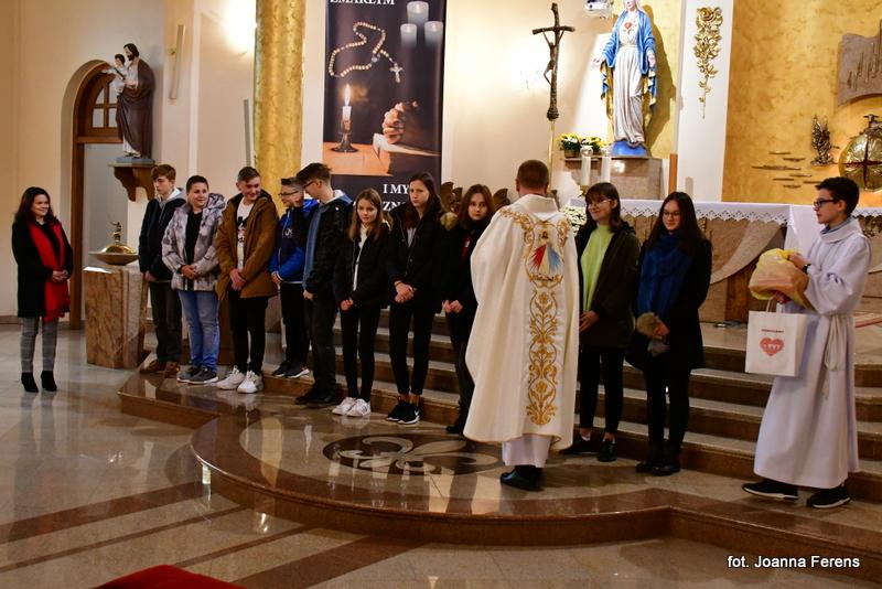 Nowe koło Caritas w Dereźni Solskiej