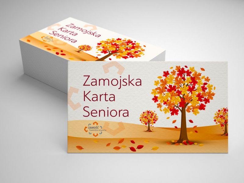 Nowi partnerzy Zamojskiej Karty Seniora