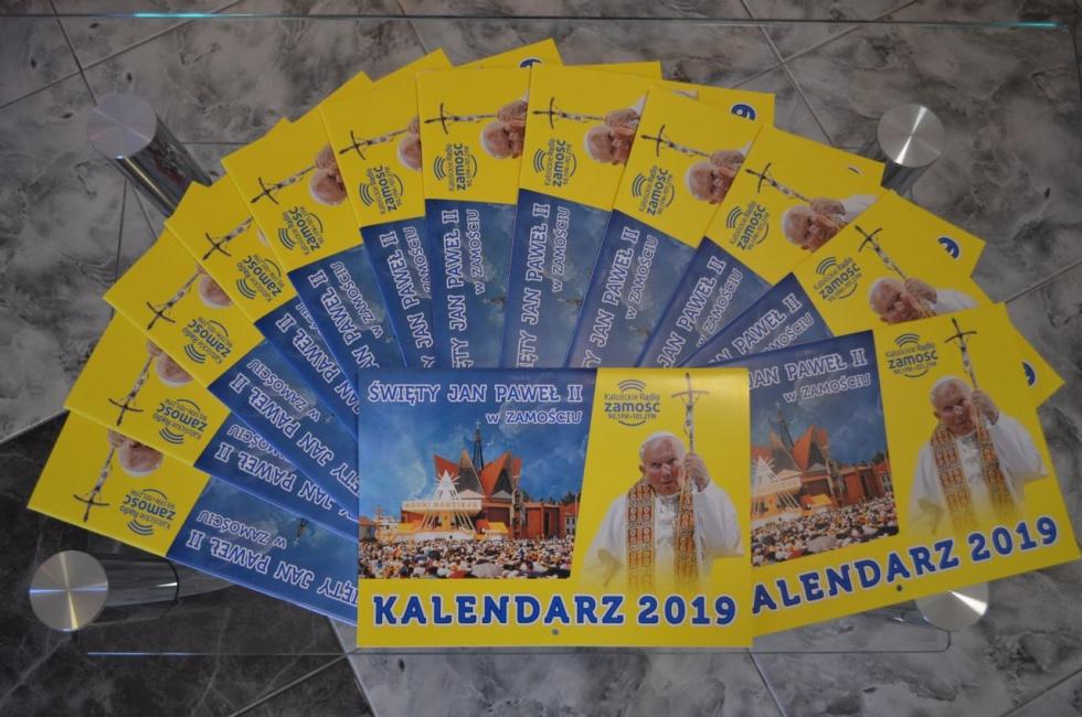 Nowy kalendarz KRZ w sprzedaży