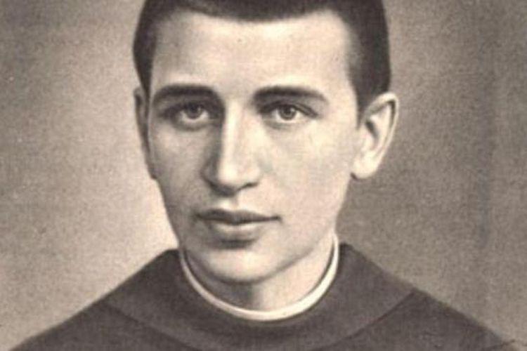 o. Edward Staniukiewicz