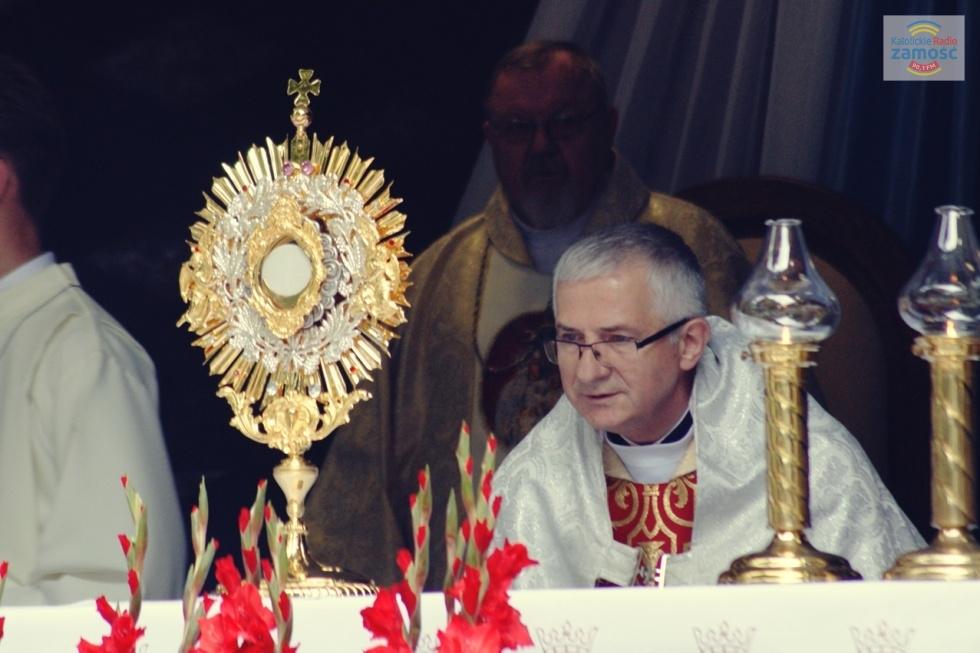 O kapłanach dla kapłanów