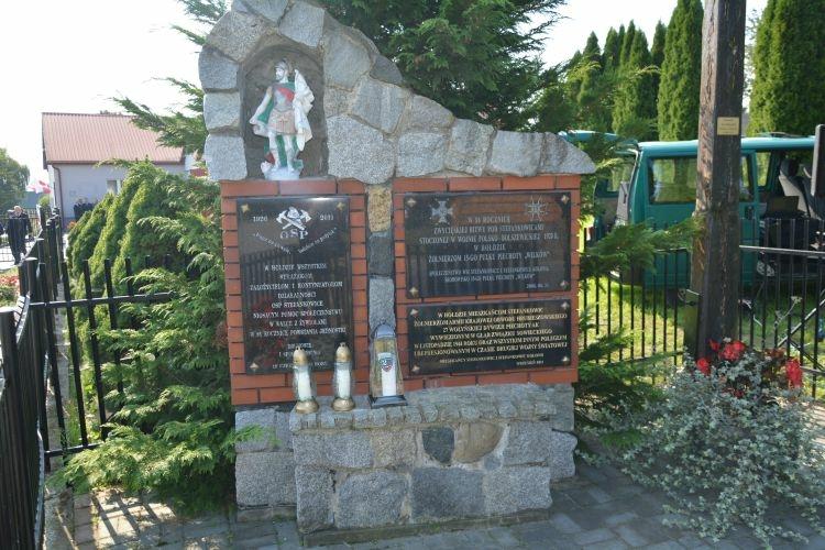 Obchody 101 rocznicy bitwy pod Stefankowicami