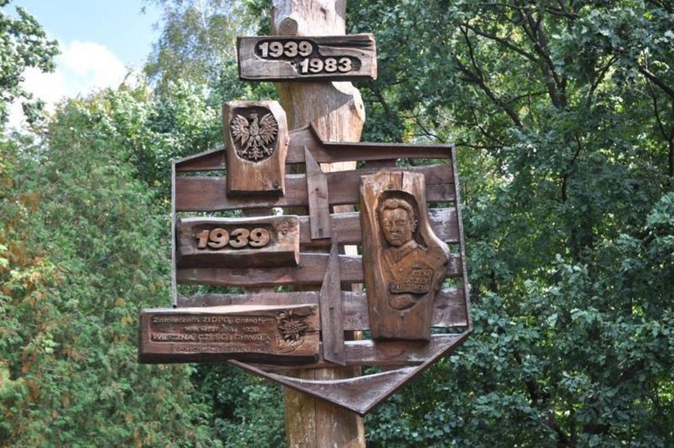 Obchody 82. rocznicy Bitwy pod Oleszycami