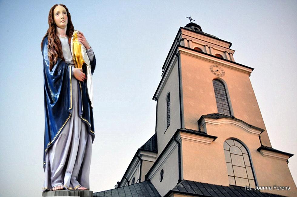 Odpust w biłgorajskim sanktuarium