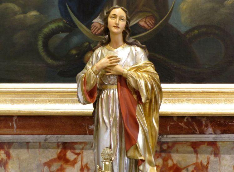 Ofiarowanie Najświętszej Maryi Panny