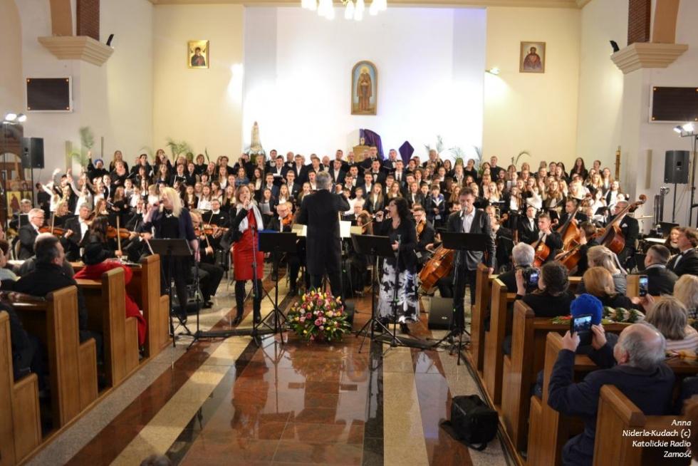 Oratorium Terezjańskie w Zamościu