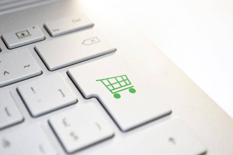 Oszukana na zakupach przez Internet