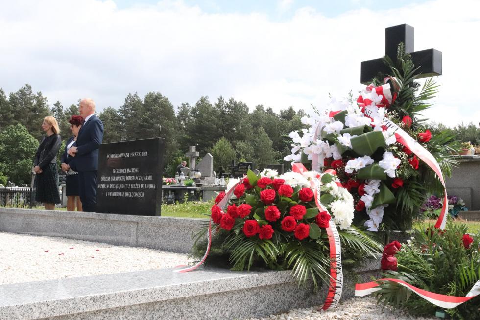Pamięci Polaków z Bełżca