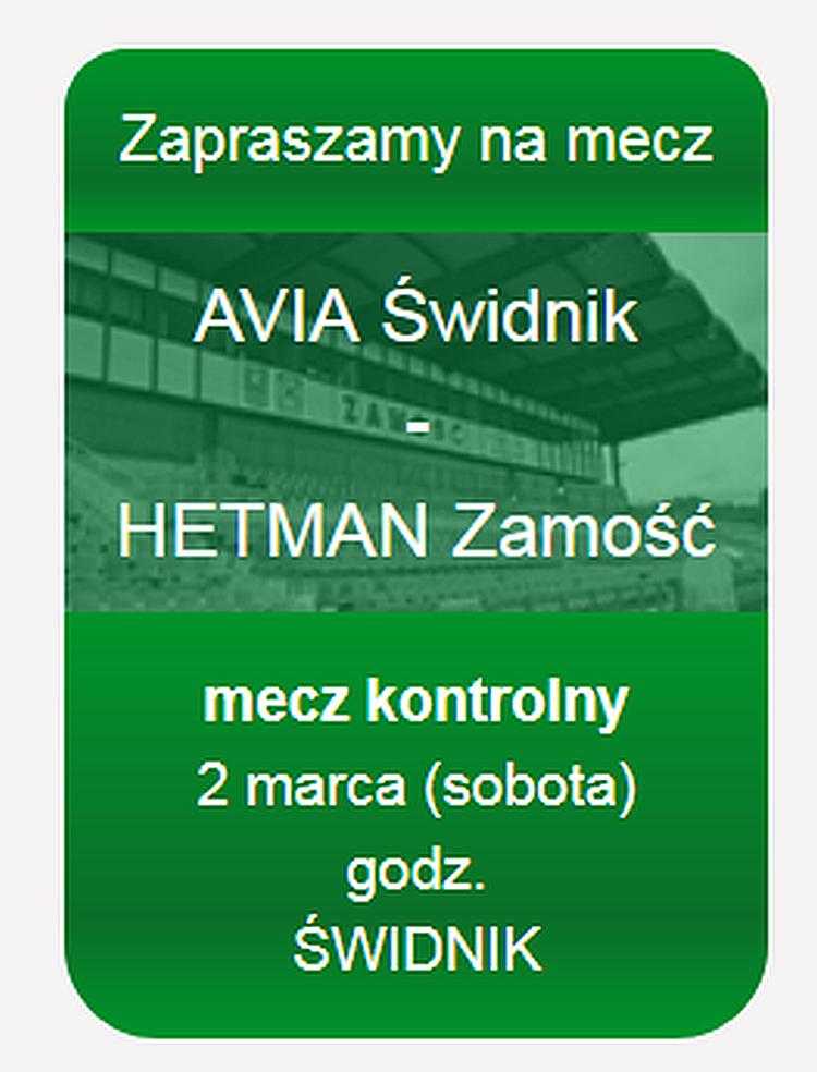 Piłkarze Hetmana wygrali z Izolatorem Boguchwała