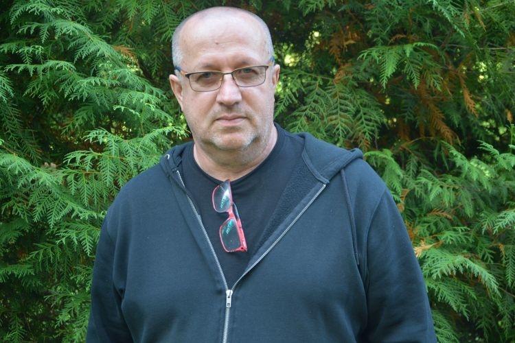 Piotr Karauda