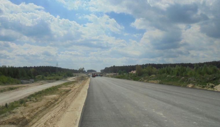 Prace przy budowie tomaszowskiej obwodnicy zmierzają ku zakończeniu