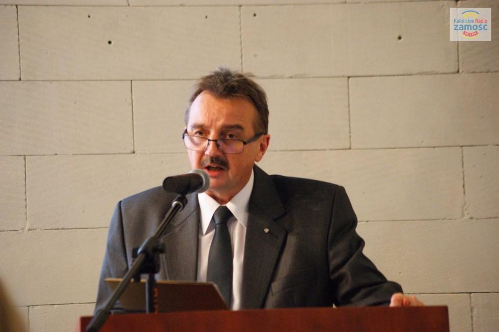 prof. Wacław Wierzbieniec