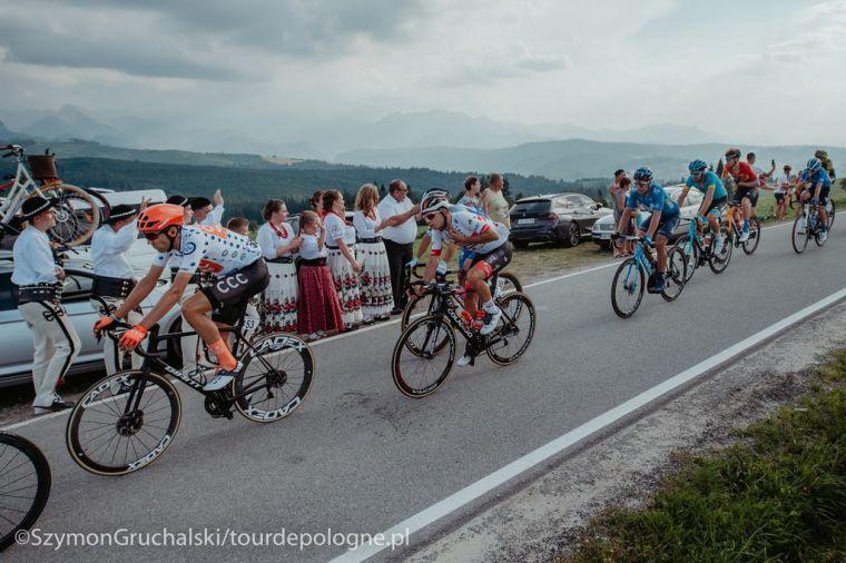 Przy okazji Tour de Pologne poznawaj Polskę i korzystaj z Bonu Turystycznego