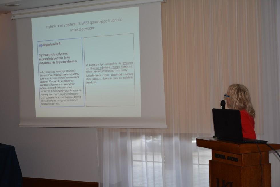 Regionalna Konferencja Polskiej Federacji Szpitali