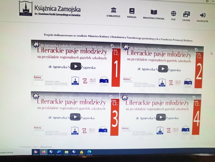 Regionalne kolekcje tematyczne w Książnicy