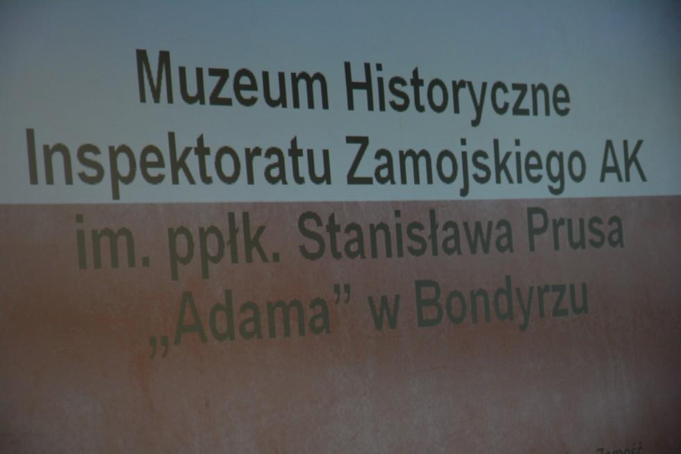 Odnowa Muzeum Historycznego