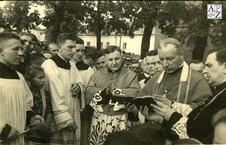 Rok kardynała Stefana Wyszyńskiego