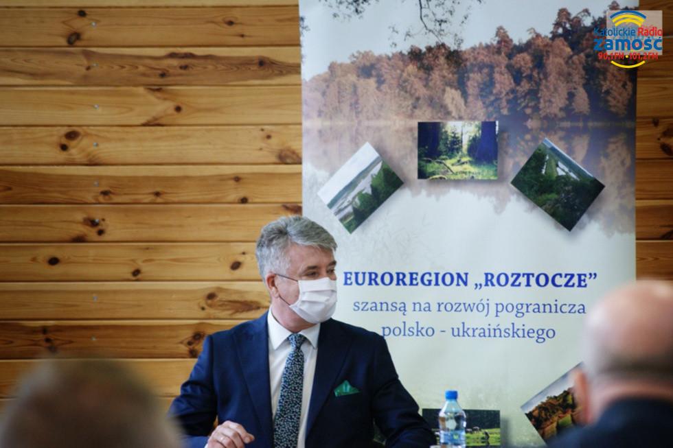 Rozwój Euroregionu
