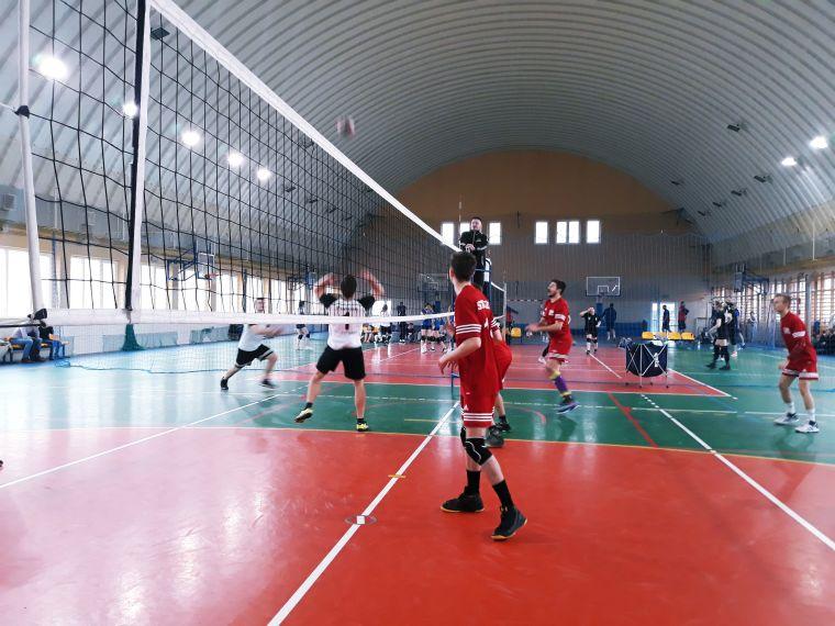 Rusza Liga LZS Piłki Siatkowej