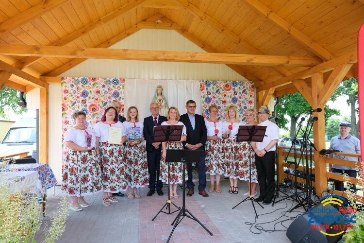 Za nami Festiwal Pieśni Religijnej dla Kół Gospodyń Wiejskich