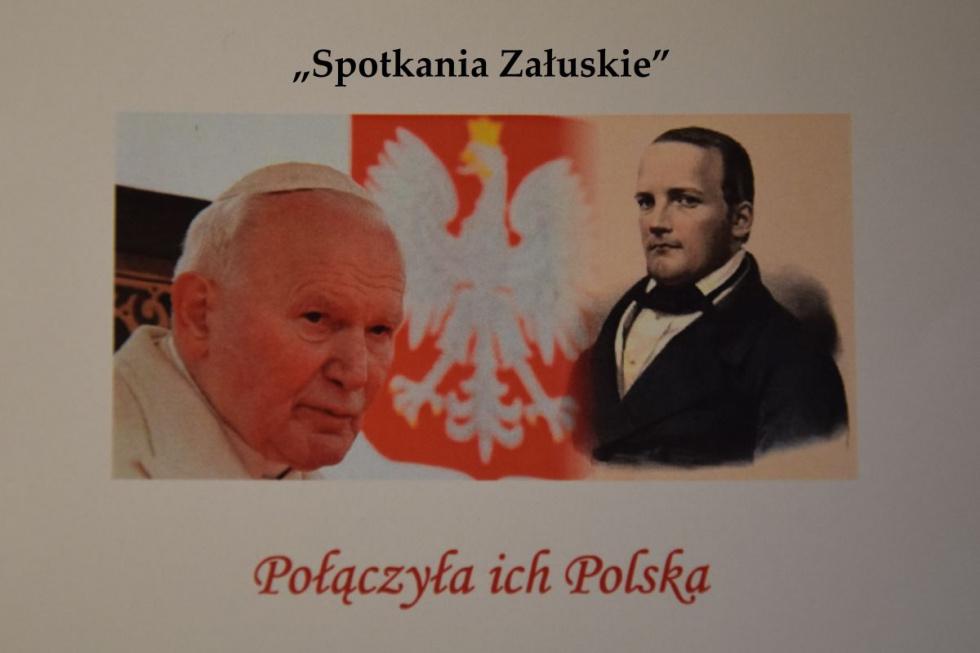 """""""Spotkania Załuskie"""" w Załużu"""